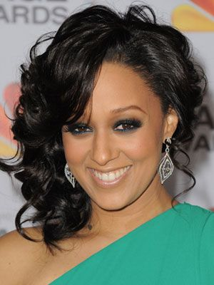 Celebrity Side Swept Hairstyles Hair Styles Braided Hairstyles Box Braids Hairstyles