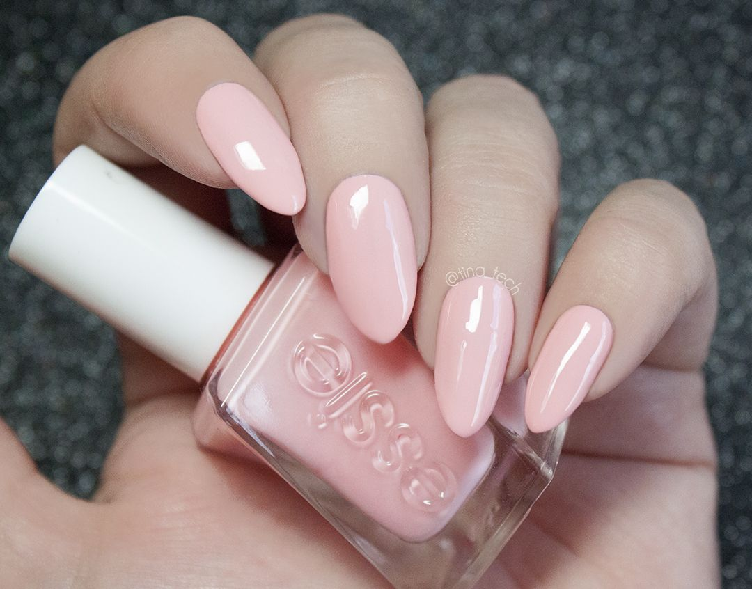 essie Gel Couture Nail Polish Couture Curator | Nails | Pinterest ...