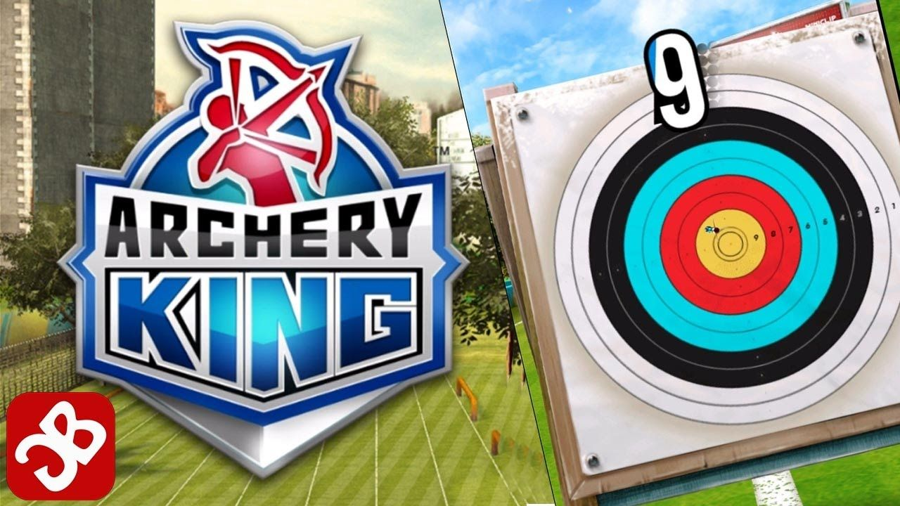 Archery King Hack Unlimited Coins & Cash Cheating