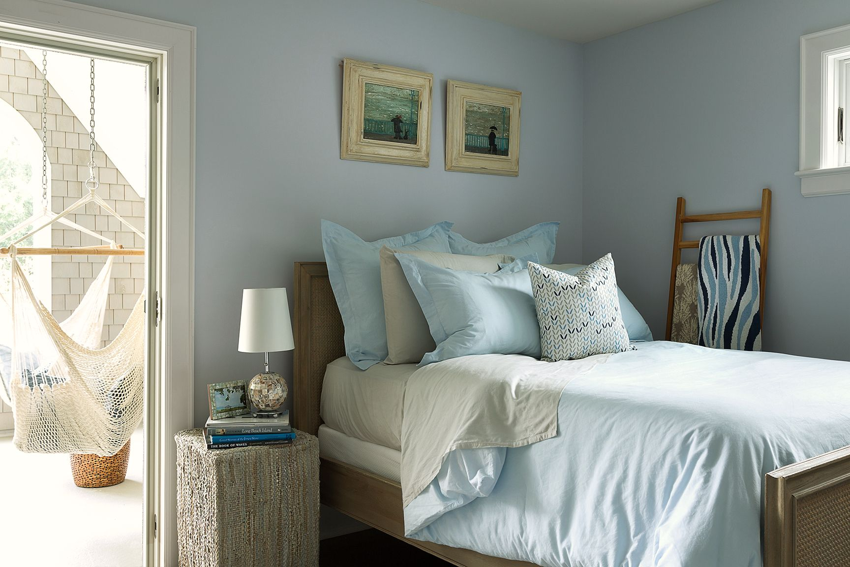 OUR BEDDING IS HANDCRAFTED IN THE USA AND MADE WITH YOU IN