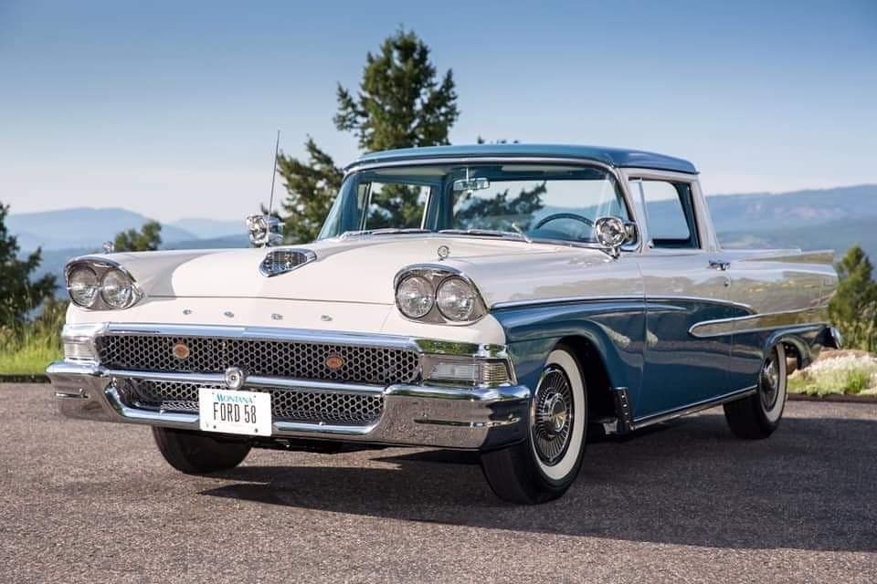 29++ American ford cars high quality