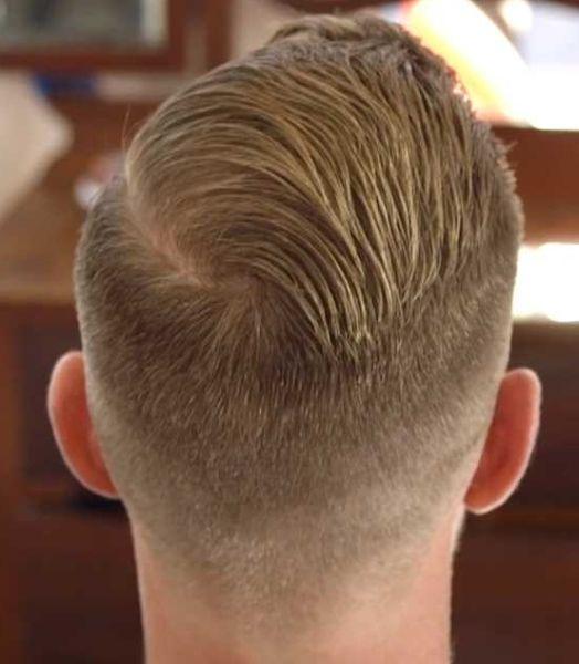Friseur x cut
