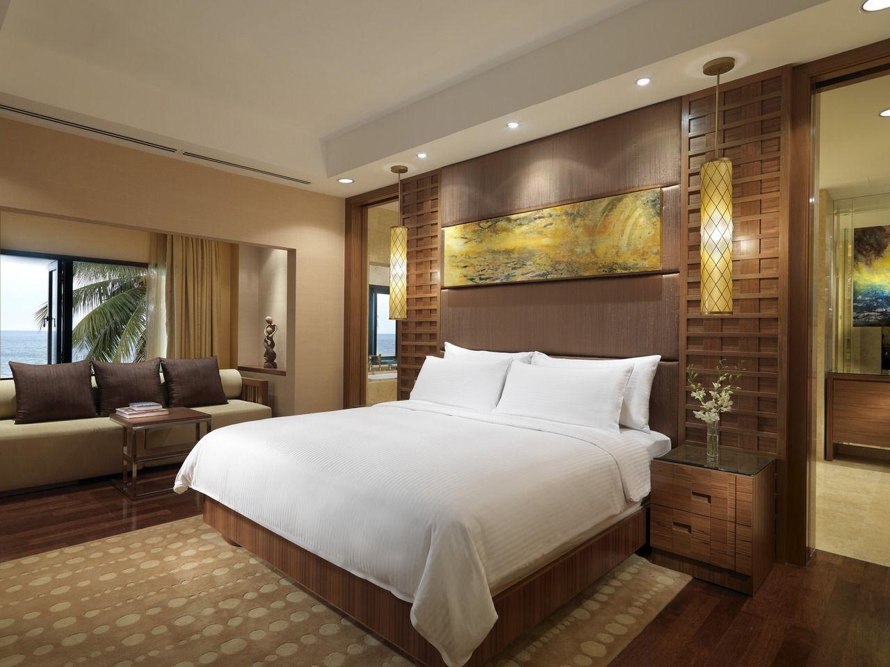 Hyatt Regency Kuantan Presidential Suite Master Bedroom Hotel