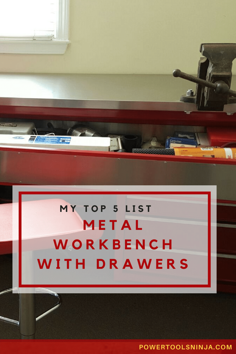 develop work home bench dahlia with workbench the drawers drawer together metal to s way