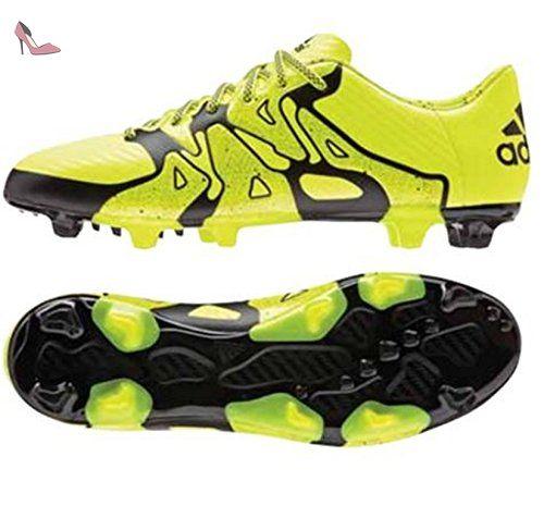 Adidas Fg De / Ag, Un Homme De Fg Football Ti Ti Adidas 856509