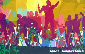 Aaron Douglass