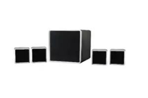Xtreme E402bu Multimedia Speaker With Remote For Sale Multimedia