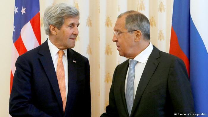 ABD, Suriye'de Rusya ile işbirliği arıyor
