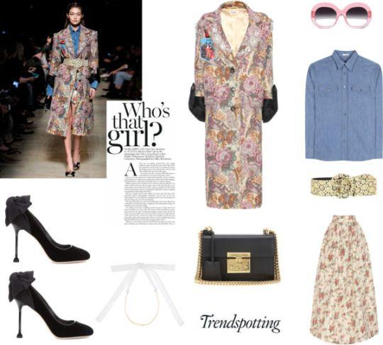 separation shoes 81fdd 08426 The Chic List: abiti e accessori must-have | Fashion ...