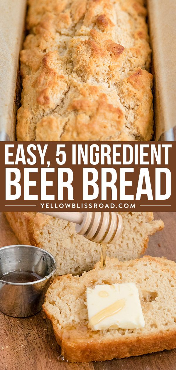 Beer Bread images