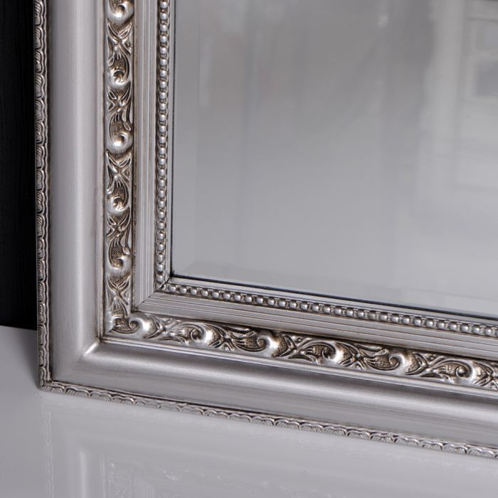 barockspiegel online kaufen spiegel barock silber antik. Black Bedroom Furniture Sets. Home Design Ideas