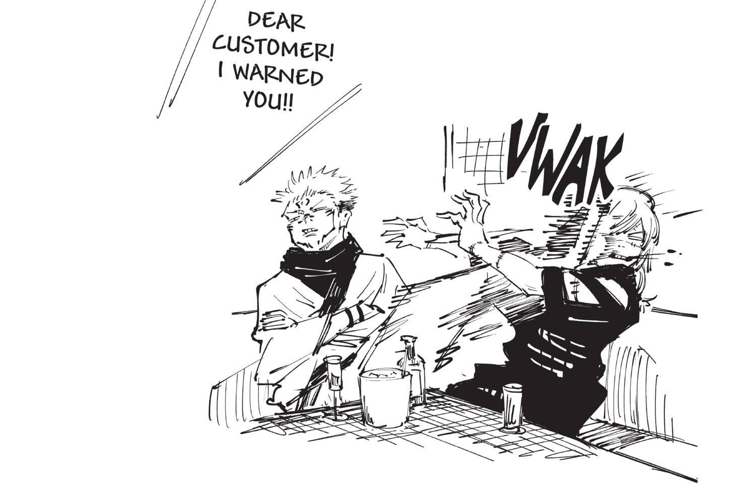 Megumi Fushiguro Stan First Mahito Simp Second On Twitter Jujutsu Lovely Complex Anime Manga Artist