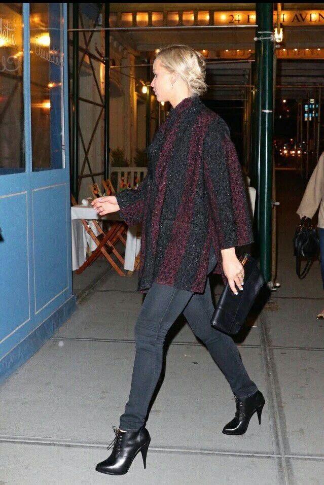 New Jennifer Lawrence