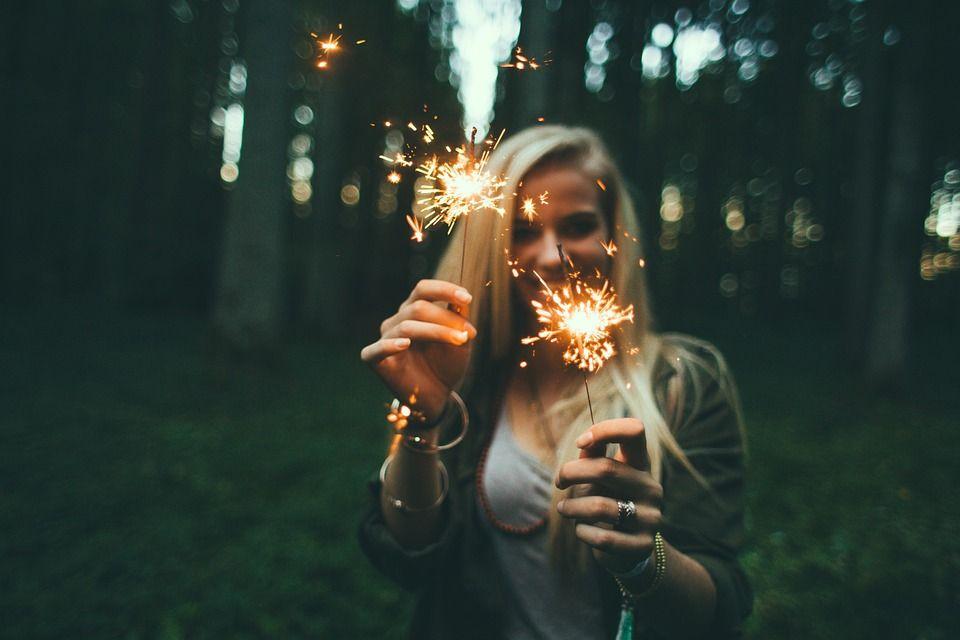 8 claves para ser feliz en la vida
