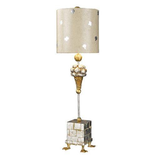 Found it at wayfair pompadour x 31 table lamp
