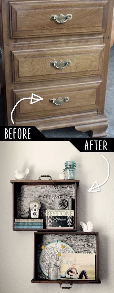 Awesome Awesome 39 Clever DIY Furniture Hacks   DIY Joy   Home Decor Ideas.