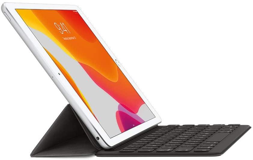 Apple Smart Keyboard For Ipad 7th Generation And Ipad Air 3rd Generation Us English Apple Smart Keyboard Ipad Air Ipad Pro Accessories
