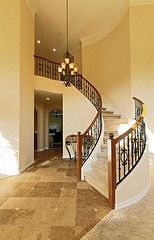 Determine The Right Size For Your Foyer Chandelier Foyer