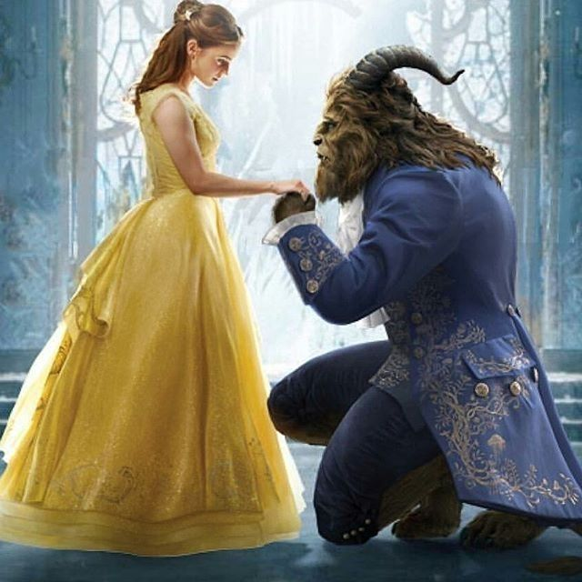 Waitingforbeautyandthebeast The Belle S Dress Isn T Like The Live