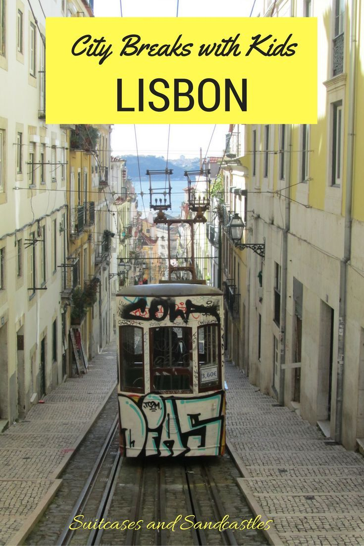 392ea22157 Guide to visiting Lisbon with kids from the best sights