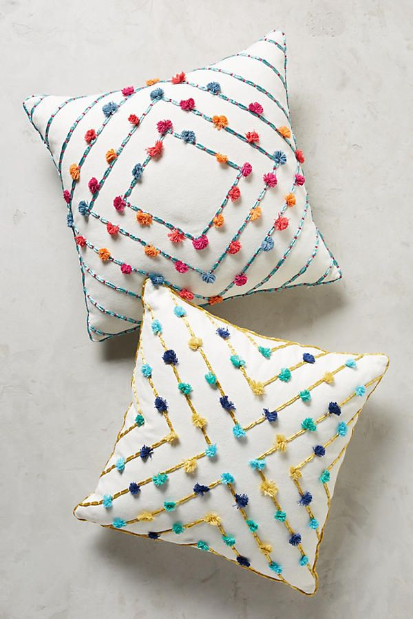 Embroidered Suzette Pillow | Tels, Anthropologie and Pillows on gold pillow ideas, striped pillow ideas, animal print pillow ideas, handmade pillow ideas, denim pillow ideas, flower pillow ideas, chenille pillow ideas, monogram pillow ideas, decorative pillow ideas, modern pillow ideas, pink pillow ideas, knitted pillow ideas, fleece pillow ideas, sewn pillow ideas, crochet pillow ideas, elegant pillow ideas, pillow cover ideas, bath pillow ideas, felt pillow ideas, stitched pillow ideas,