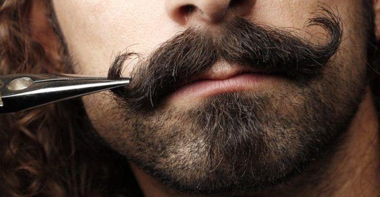 تفسير حلم حلق الشنب لإبن سيرين والنابلسي Mustache Styles Beard And Mustache Styles Cool Mustaches