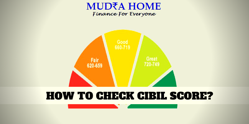 Know What Is Cibil Score And How To Check Cibil Score Mudrahome Com In 2020 Financial Literacy Credit Card Apply Credit Agencies