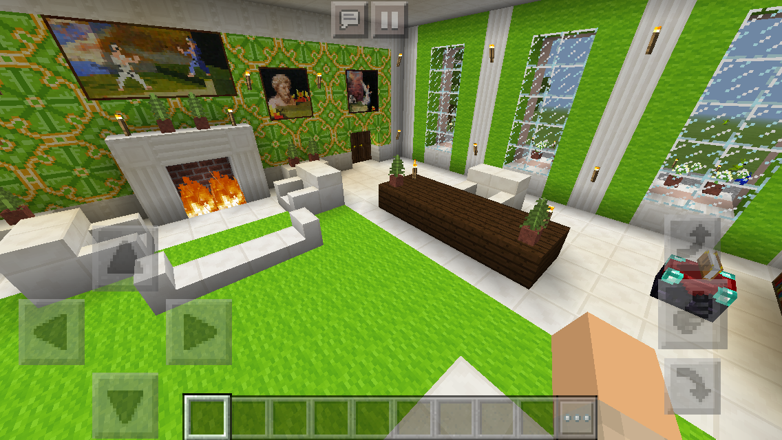 Discover ideas about minecraft interior design also rh in pinterest