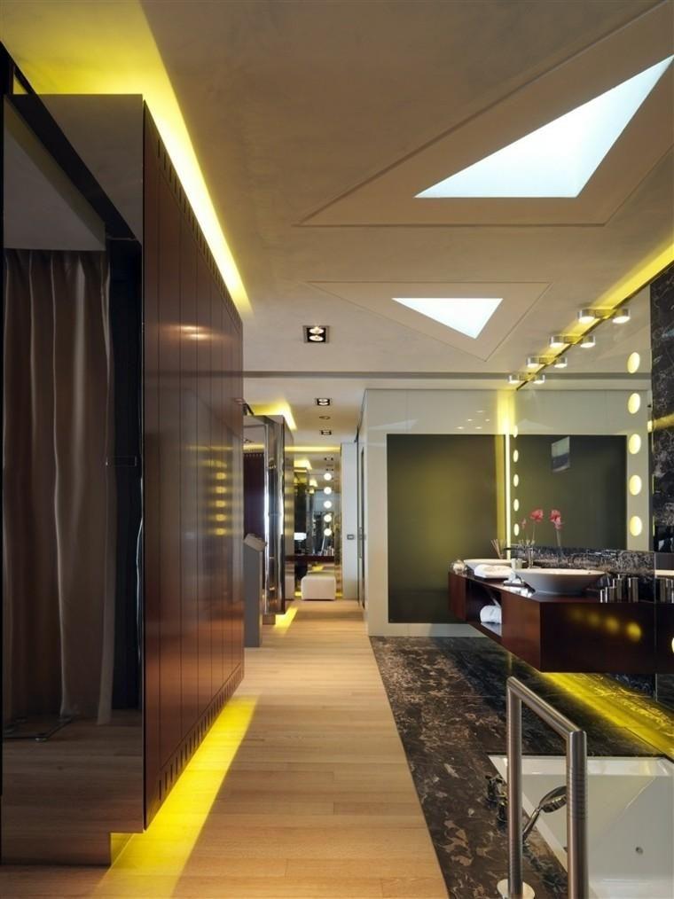 LED-Beleuchtung \u2013 75 unglaubliche Ideen für Zuhause in 2018