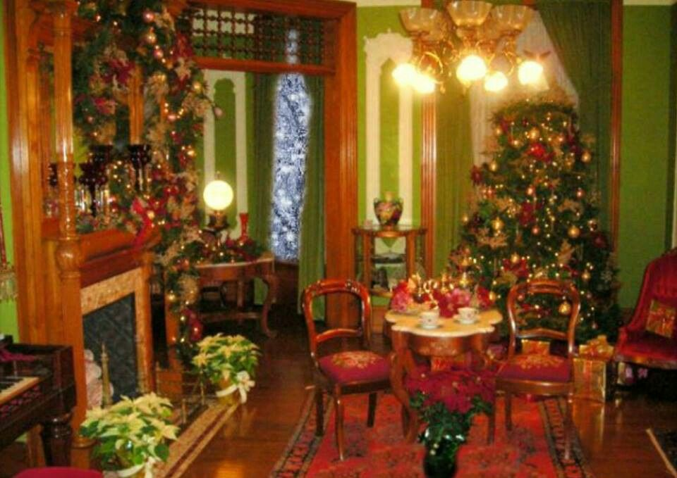 Victorian | Christmas | Pinterest | Victorian, Christmas scenes and ...