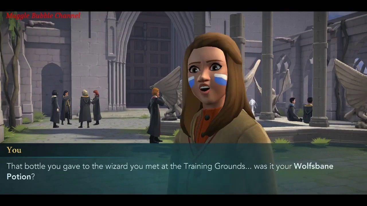 Special Part At Harry Potter Hogwarts Mystery Gameplay 59 Lo Hogwarts Mystery Hogwarts Harry Potter Hogwarts