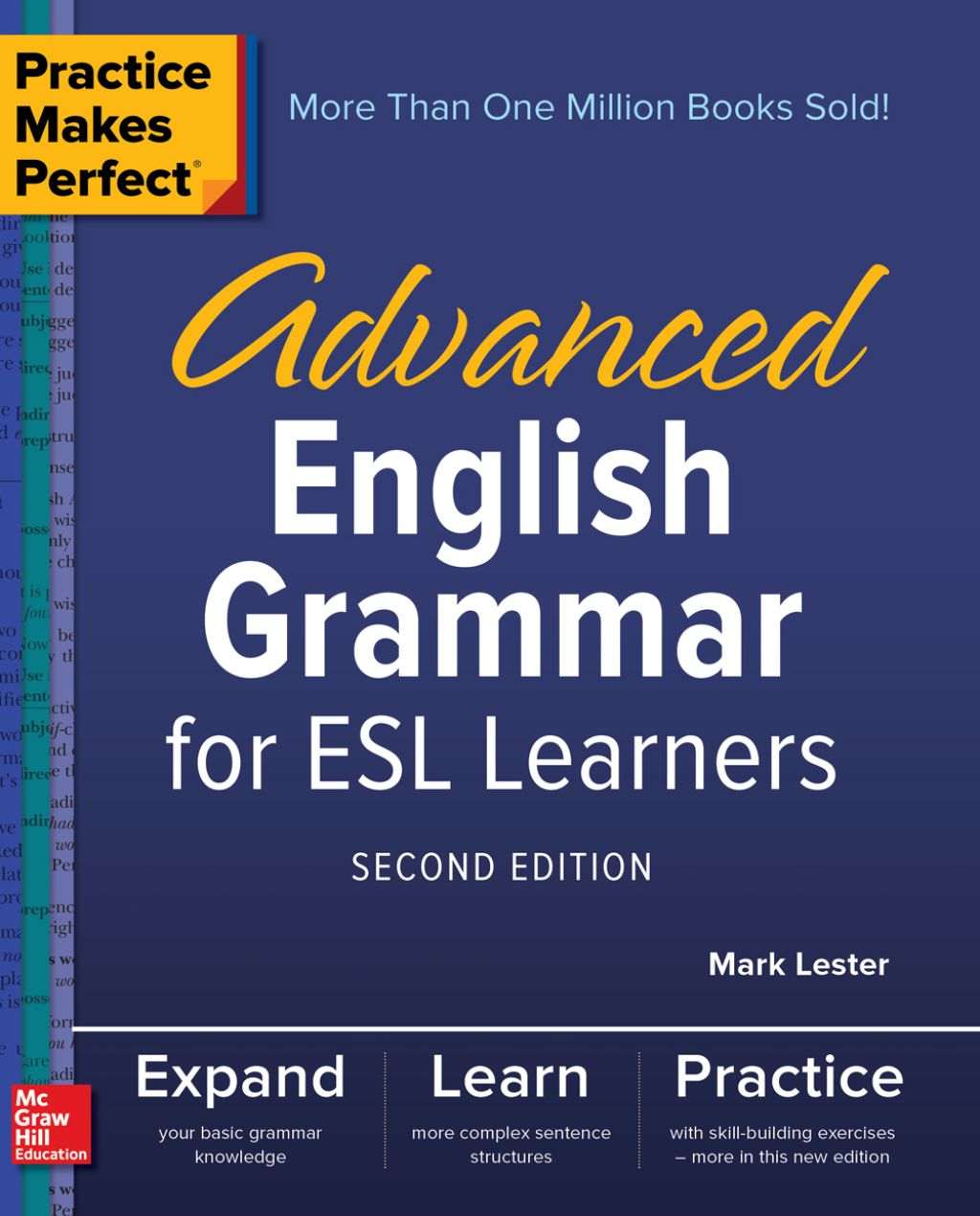 Practice Makes Perfect Advanced English Grammar For Esl