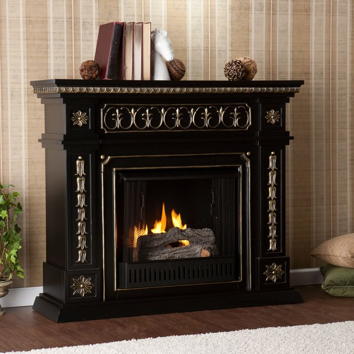 Michaels Dream Fireplace Dalton Gel Fireplace With Images