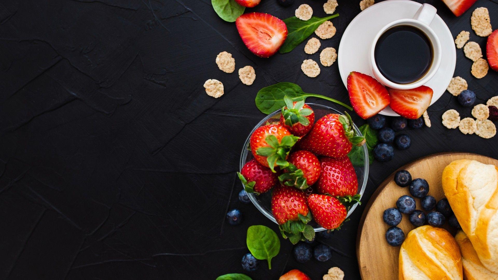 Food Wallpaper Best Wallpaper Hd Healthy Breakfast Food Food Wallpaper Food full hd wallpaper