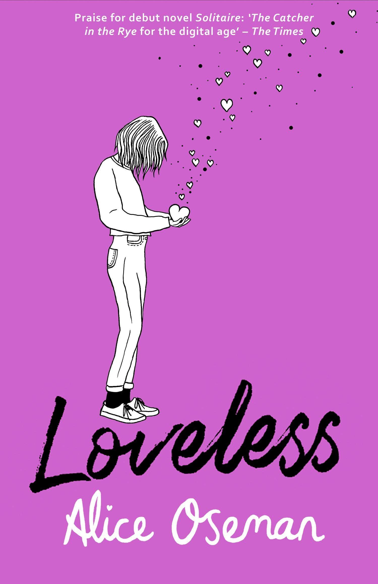 Pdf Loveless By Alice Oseman Loveless Alice Oseman Pdf