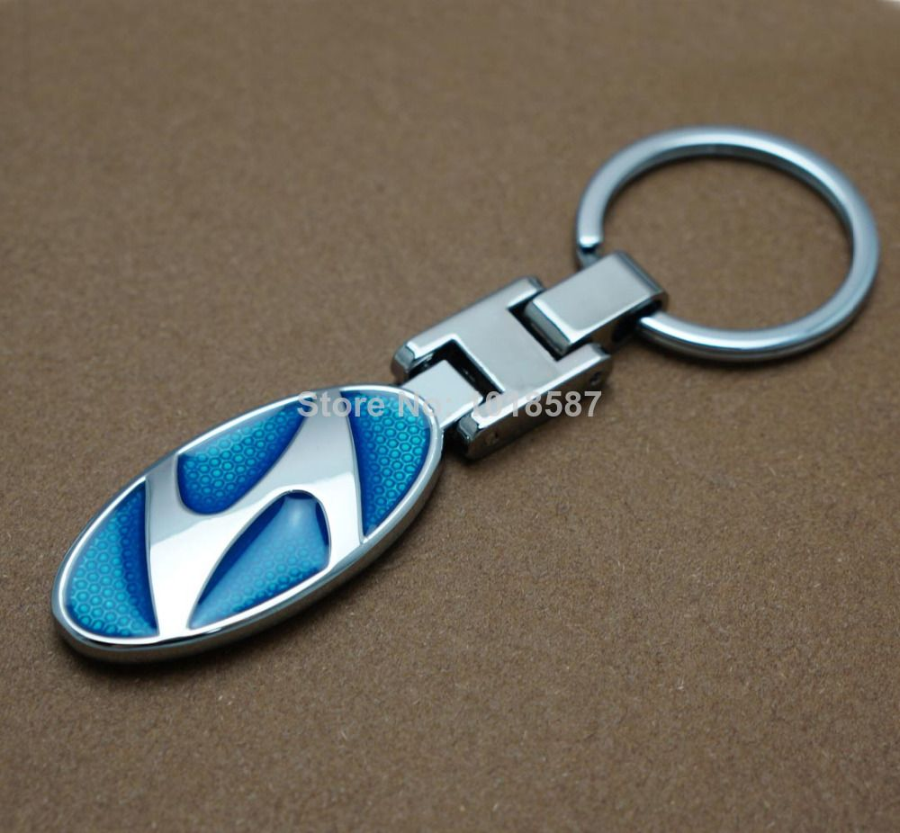 MAN double sided key ring 1 pc.