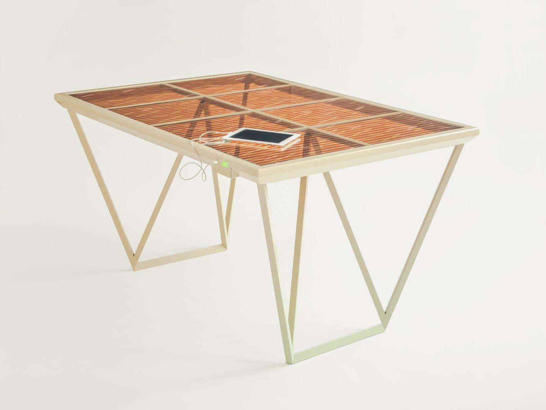Galer A De Estos Art Culos Cotidianos En Tu Hogar Transforman La  # Muebles Solares