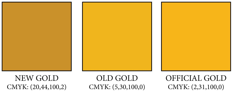 Gold Color Code Cmyk   Stuff to Buy   Pinterest