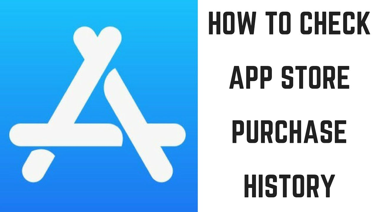 How to Check App Store Purchase History on iPhone or iPad