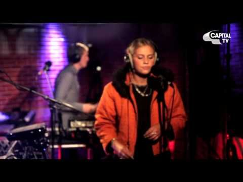 ▷ Disclosure - Capital FM Live Session - YouTube | Live