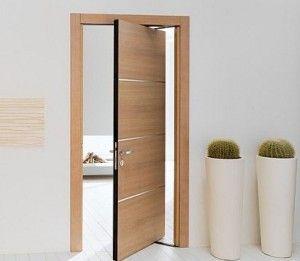 Puertas de departamentos modernas buscar con google for Puertas interiores modernas