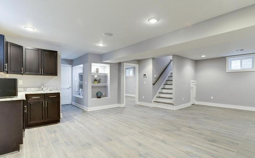 Awful Choosing the Best Basement Design With many basement design concepts to select from you possibly can flip a wasted and deserted basement into one thing thrilling an...