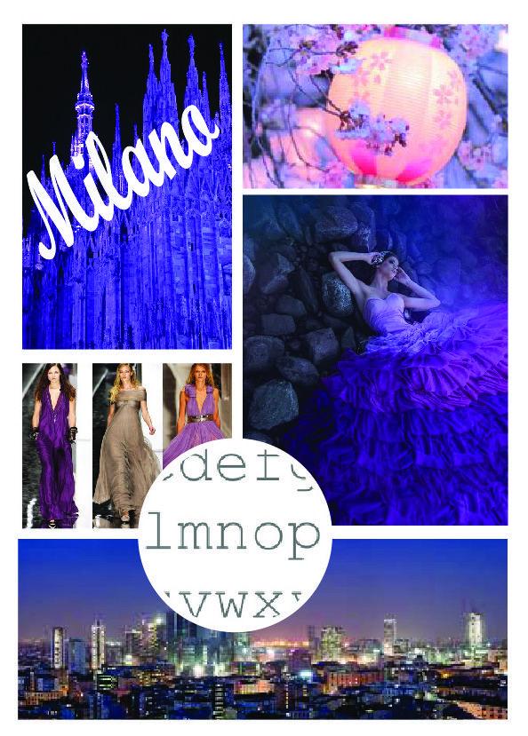 Milan Moodboard