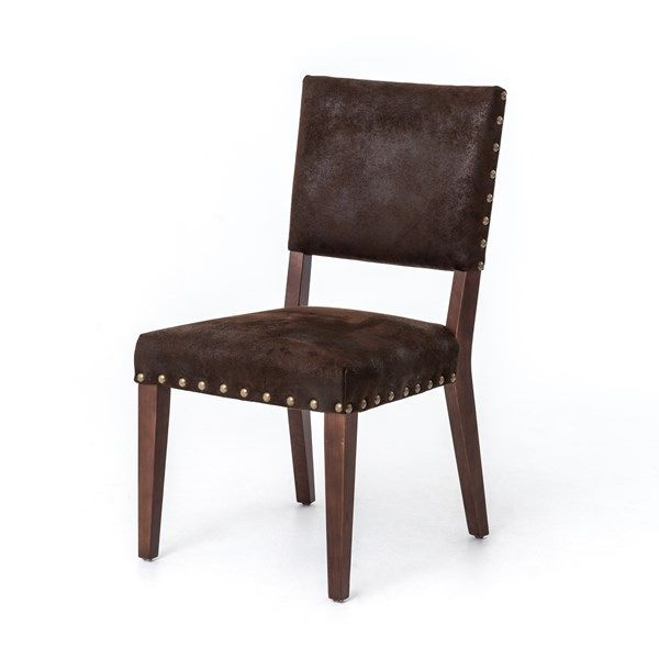 Dining Room | Blake Dining Chair Nubuck | CLIN N4K 011