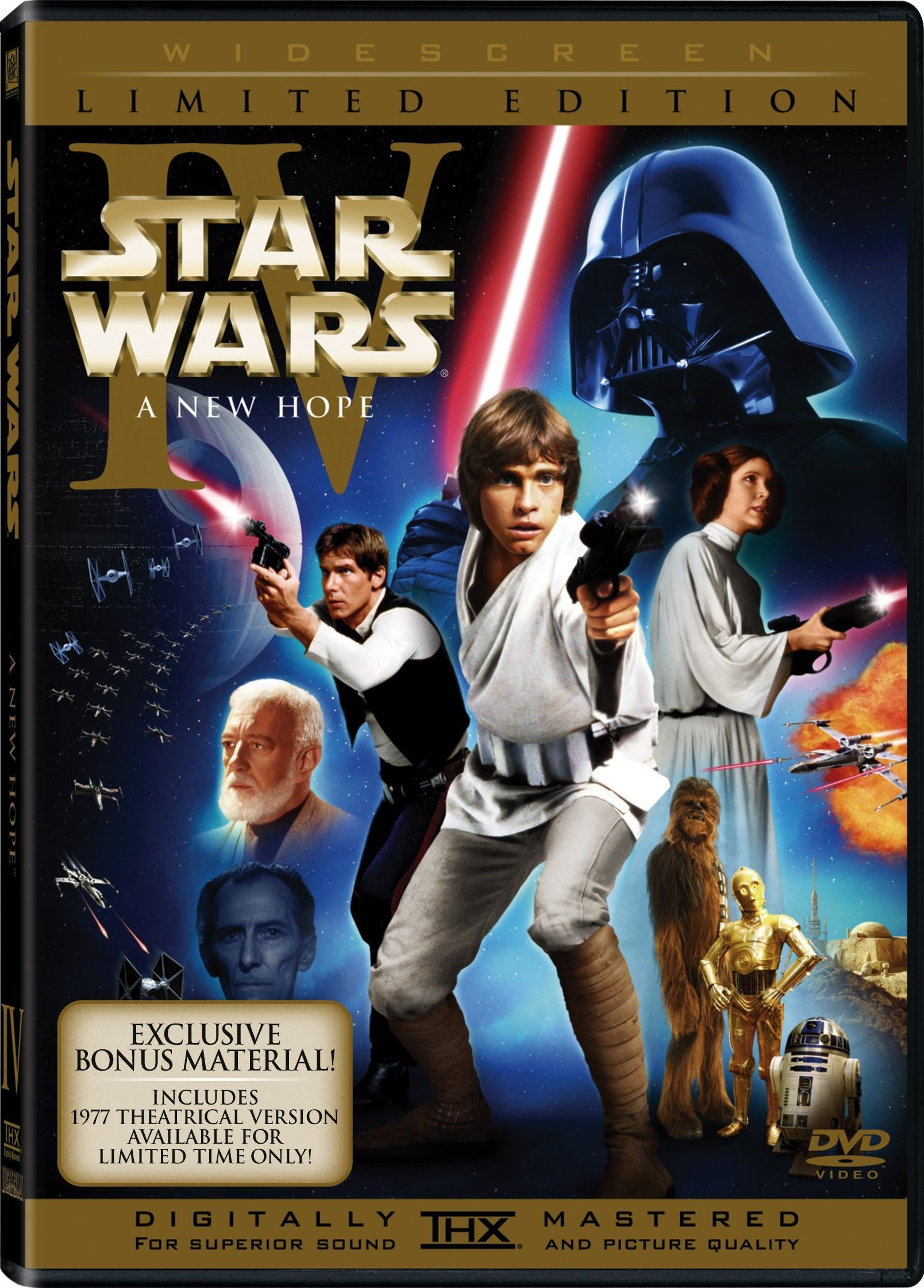 Star Wars Episode Iv A New Hope Book