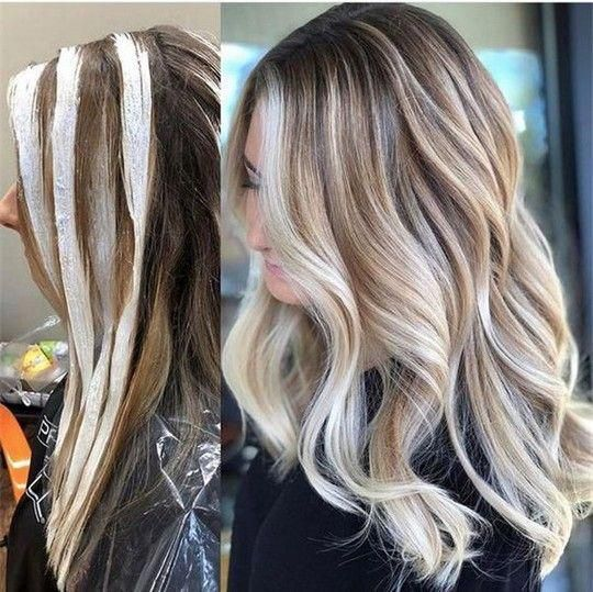 40 Ash Blonde Hair Looks You Ll Swoon Over Hair Highlights
