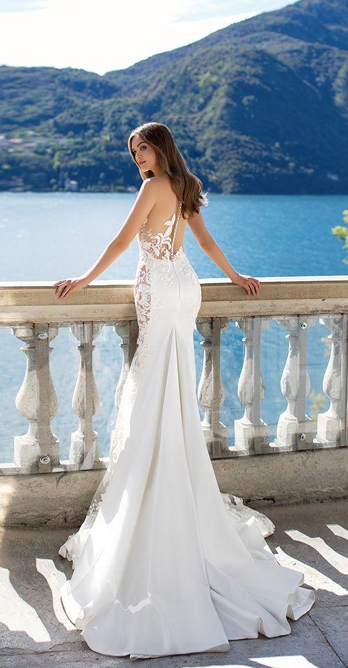 We Love: Milla Nova Bridal 2017 Wedding Dresses   Wedding dress ...