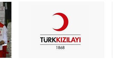 الهلال الأحمر التركي عناوين المراكز الاجتماعية التابعة للهلال الأحمر Tech Company Logos Website Company Logo