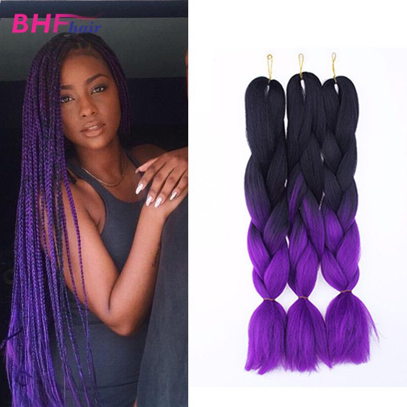 Find More Bulk Hair Information about Xpressions Braiding