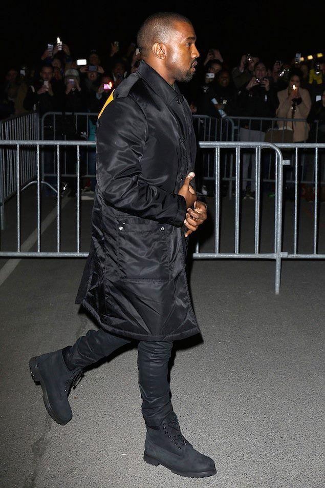 Kanye West Style Kanye West Outfits Kanye West Style Timberland Outfits Men
